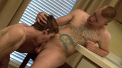 Raw Meat Packers - Scene 3 - Factory Video