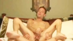 Gay Sex Audition Part 1