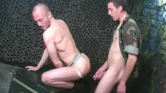 Private Cumhole - Scene 2 - Factory Video