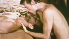 The Golden Age Of Gay Porn Pool Party - Scene 2 - Gentlemens Video