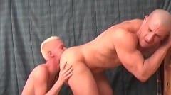 Frat Initiations 15 - Scene 3 - Custom Boys