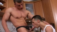 Prague Sex Express - Scene 4 - Lucas Entertainment