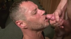 Cum Suckers 20 - Scene 2 - Cum Suckers