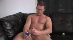 Oiled Up And Solo - Scene 1 - Mavenhouse