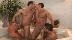 Cruising Budapest 1 Michael Lucas - Scene 6 - Lucas Entertainment