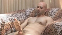 Bald, Big Dick And Solo - Scene 1 - Mavenhouse