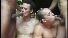 Brazilian Cock Club - Scene 1 - Gentlemens Video