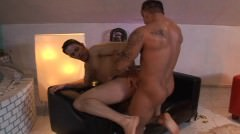 Cruising Budapest 2 Ben Andrews - Scene 4 - Lucas Entertainment