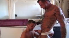 Load Up My Hole - Scene 1 - Factory Video