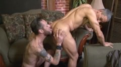 Top Dogg Returns - Scene 3 - Damon Doggs Cum Factory