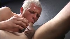 Deep Throat Cum - Scene 3 - Factory Video