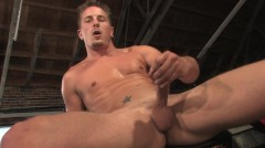 Brad Star Solo - Scene 1 - Naked Sword