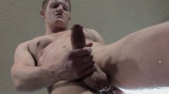 Tony Buff Riley Price Solo - Scene 1 - Naked Sword