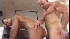 Uncut Cock Sex Club - Scene 3 - Lucas Entertainment