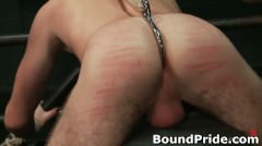 Bound Gagged And Extreme Torture Gay Part2