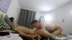 Young Latino Boy Gay Sex A Not So Private Twink Fuck!