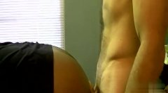 Amateur Free Gay Video His First Gay Ass - Bareback