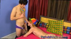 Fucking Videos Free Gay Josh Bensan Is Stunned By Preston Andrews`