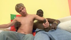 Interracial Fantasie