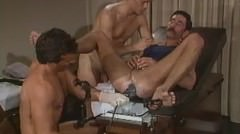 Scott O`hara, Justin Cade And Bosch