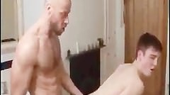 Suited Daddys Fuck Cute Lads (condoms Used Sorry Guys