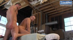 Special Reserve: Full Service With Jessy Ares And Jessie Coulter
