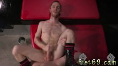 Black People Fisting Gay Xxx Seamus O`reilly Waits - Culo Up As Matt