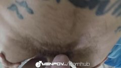 Menpov - Toney Banks Hardcore Pov With Dirk Wakefield