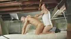 Four Vids Of Aggressive Hung Raw Fucking