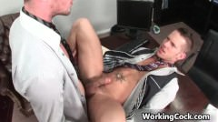 Shane Frost Fucking And Sucking Part2