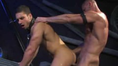 Mitch Vaughn Tops Marc Dylan