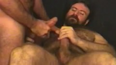 These Hairy Gay Bears Are Cumming