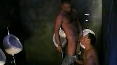 La Sfida - Scene 2 - All Male Studio