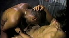 Glory Holes 1 Black Monster Cocks - Scene 10 - His Video