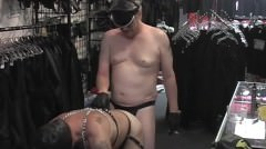 Another Smokin Night - Scene 1 - Pig Daddy Productions