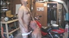 Luke Steele Man 2 Man - Scene 5 - Grey Rose Production