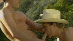 The Gay Patriot 6 - Scene 10 - Robert Hill