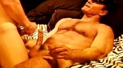 Hot Muscle Dad And His Muscle Boy W Cum.