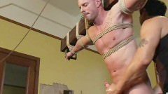Tight Tied Cock