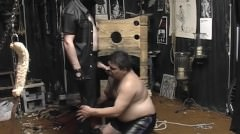 Big Bound Las Vegas - Scene 2 - Pig Daddy Productions