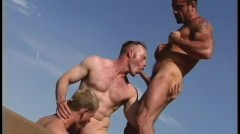 Hairy Hunks 2 - Scene 6 - Pacific Sun Entertainment