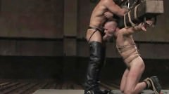 Bound Bad Boys!