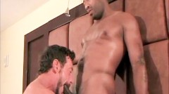 Kamrun And Ray Dalton In Horny Gay Porn Part1