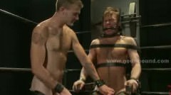 Sexy Gay Boys Spanked In Extreme Bdsm