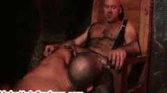 Hot Bears Butch Grand And Ray Stone Part6