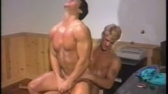 Dack Videos - Muscle Talk - Scene 4