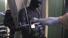 Electro In Straitjacket (grb750)