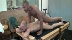Igor Lucas Gets Ass Ripped By Black Cock Part4