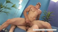 Raw Muscle Dudes 2