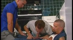 College Jocks At Play - Scene 2 - Pacific Sun Entertainment